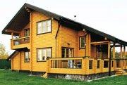 Загородный дом и коттедж – в чем разница?
