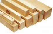 Распространенные стройматериалы из дерева