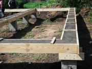 Основные типы фундамента, которые используются при строительстве любого дома