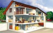 С чего начинается строительство собственного дома?