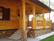 Рекомендации по строительству деревянных домов