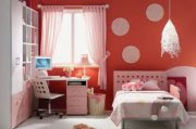 Обустройство детской комнаты: выбор мебели