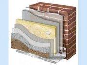 Методы наружного утепления фасадов