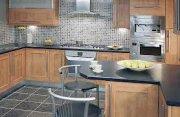 Какую выбрать керамическая плитку для кухни
