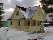 Можно ли вести строительство в зимний период?