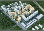 Разработка проекта планировки территории