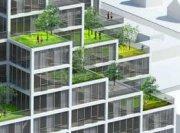 Проект модульного здания