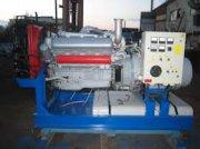 Использование дизельных генераторов