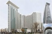 Строительства высотных жилых комплексов