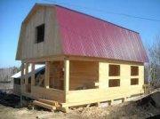 Малоэтажное строительство, отделка, ремонт