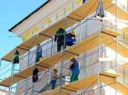 Проведения реставрационных строительных работ