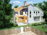 Оборудование для загородных домов и коттеджей
