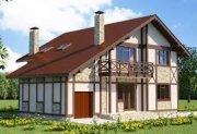 Строительство домов под ключ от компании