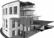 DMSTR - проектирования зданий и сооружений