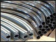 Гибка трубы и листового металла