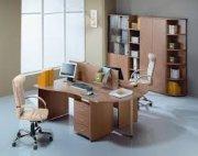 Офисная мебель для персонала: главные критерии выбора