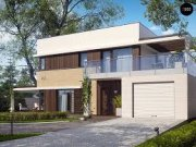 Современное проектирование домов